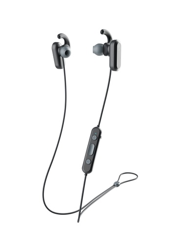 SkullCandy black and red SkullCandy Method ANC Noise Cancelling Wireless Earbuds - Black 27693ESEE0FABAGS_1