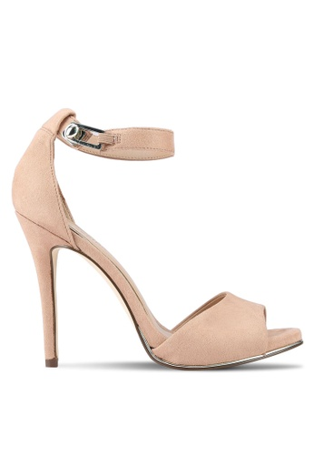 Call It Spring beige Thaliwia Heels CA512SH0RPJEMY_1