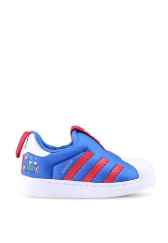 superstar 360 infant shoes