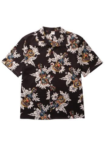 Twenty Eight Shoes Trend Printed Short Shirt MD206031 88253AA71A4D82GS_1