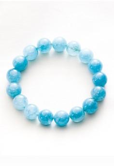 Aquamarine - Natural Healing Stones