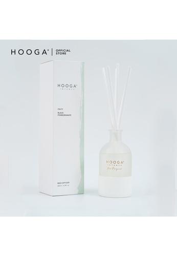 HOOGA Hooga Black Pomegranate White Series 200ml D73DBHL1A42493GS_1