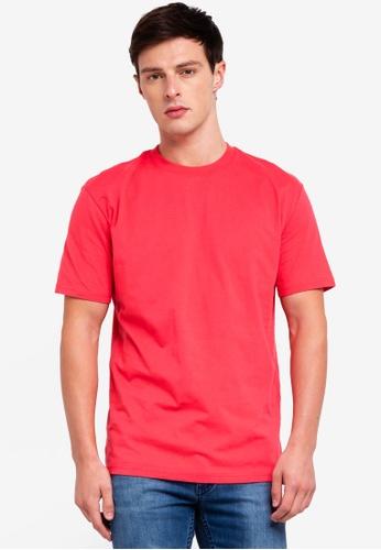 Factorie 多色 Classic T Shirt 3AE8FAAB1259FEGS_1