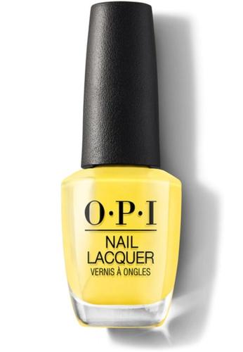O.P.I yellow NLA65 - NL - I Just Can't Cope-acabana B98B1BEE1C4CE7GS_1