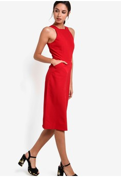 Buy Red Dresses Online @ ZALORA Philippines