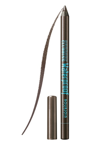 BOURJOIS Bourjois Contour Clubbing Waterproof Eyepencil #57 Up And Brown BO885BE13MZYSG_1