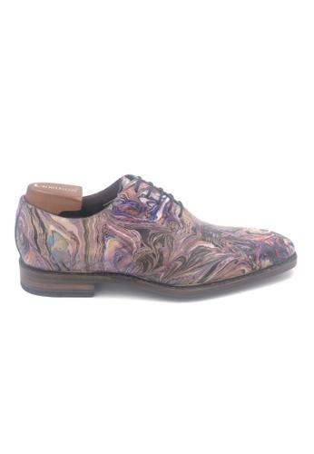 Giorostan multi Men Formal Oxford Shoes 81845SH36E7F1AGS_1