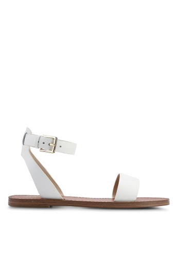 Buy ALDO Campodoro Ankle Strap Sandals Online on ZALORA Singapore