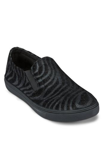 亮面懶人休閒運動鞋,zalora時尚購物網評價 女鞋, 休閒鞋