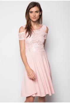 Merise Dress