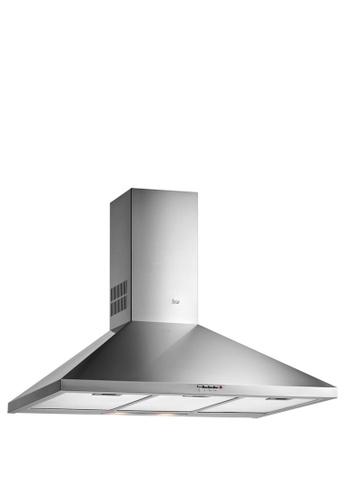 Teka Appliance silver Hoods Decorative Wall Hood 9B931HL2F389E4GS_1