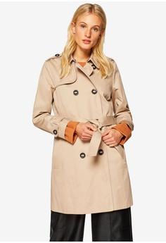 2acec8017850 Buy ESPRIT Women Jackets & Coats Online | ZALORA Malaysia