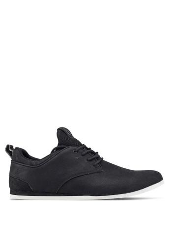 ALDO black Preilia Sneakers 81116SH81FBACDGS_1