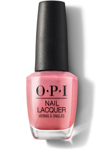 O.P.I pink NLA06 - NL - HAWAIIAN ORCHID 41EC8BE8405E9DGS_1