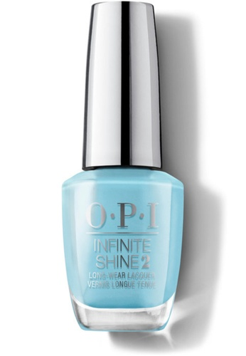 O.P.I blue ISL18 - IS - TO INFINITY & BLUE-YOND 99C13BED1D7DDEGS_1