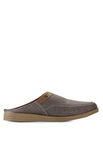 Dr. Kevin brown Slip Ons & Espadrilles Shoes 1636 Coklat Leather DR982SH85ZPEID_1