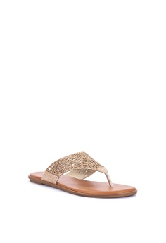 a79ab804e72712 CLN Resolute Flat Sandals Php 999.00. Sizes 36 37 38 39 40