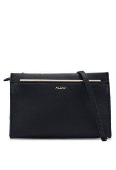 025b7e483 ALDO black Lywiel Pouch Crossbody Bag 91807ACA984A8CGS_1