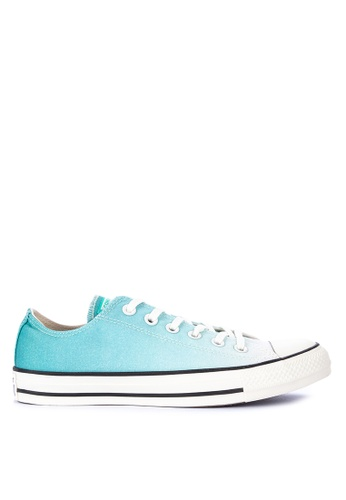 75bcb9b701fb Shop Converse Chuck Taylor Ombre Wash Sneakers Online on ZALORA Philippines