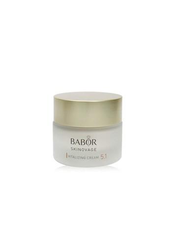 Babor BABOR - Skinovage Vitalizing Cream 5.1 - For Tired Skin 50ml/1.7oz 28A13BEDA6F78BGS_1