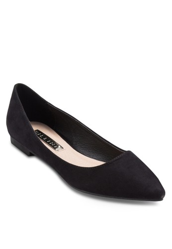 Vania 尖頭平底鞋, zalora 心得女鞋, 鞋