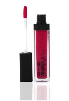 Liquid Velvet Lips