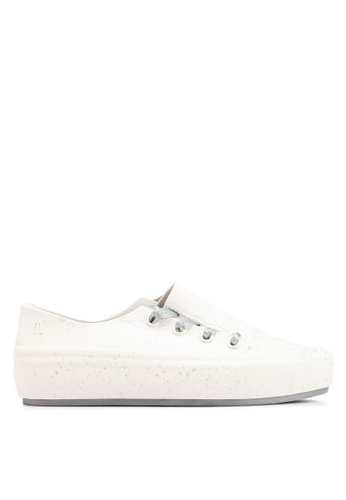 Melissa 多色 Melissa Ulitsa Sneaker Splash Ad Extended Sizing Sneakers C4A10SH4A1092AGS_1