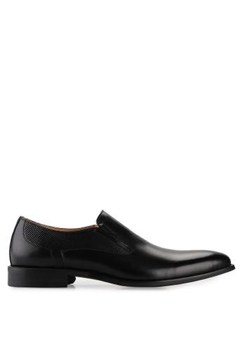 MARC & STUART Shoes black Hk-6-C11 MA456SH08GODID_1