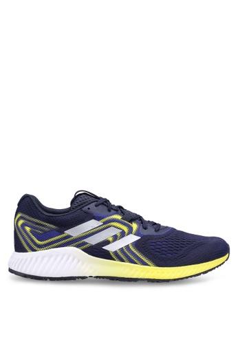adidas blue and navy adidas aerobounce 2 m E94E7SH855346CGS_1