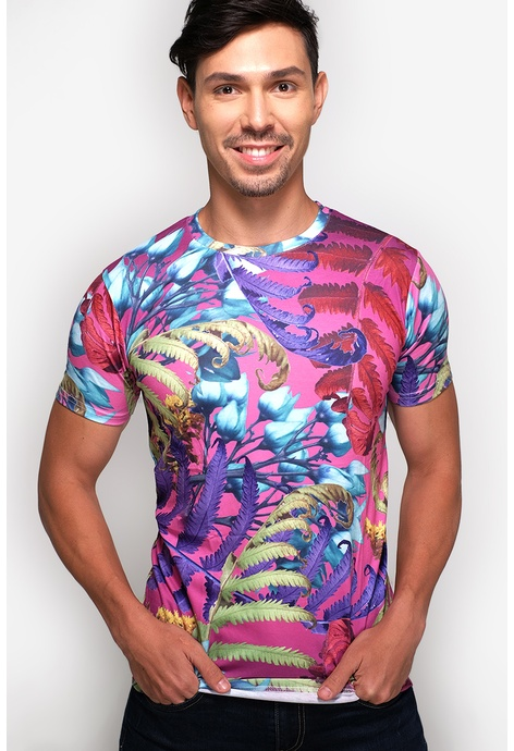 bab8607a855 Shop  SaveSexy T-Shirts for Men Online on ZALORA Philippines