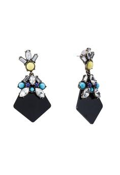 9b51aa270 BaubleBar multi SUGARFIX by BaubleBar - Crystal Deco Drop Earrings  05AAEAC8A536F3GS_1