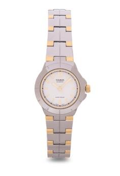 d292b8a697f Casio gold Analog Watch LTP-1242SG-7ADF CA076AC17MTAPH 1