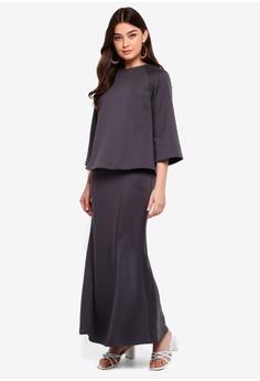 ec7831626992 ZALIA BASICS Basic Mermaid Skirt S$ 29.90. Sizes XS S M L XL