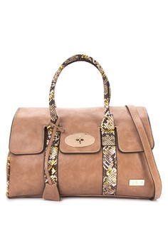 Shoulder Bag D3276