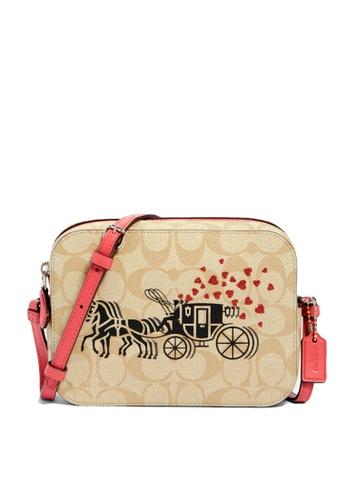Coach brown Mini Camera Bag (cv) 4F669AC0492D8CGS_1
