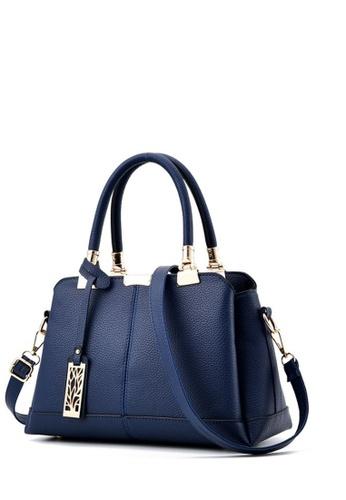 TCWK blue Ladies Handbag TC258AC98KAVMY_1