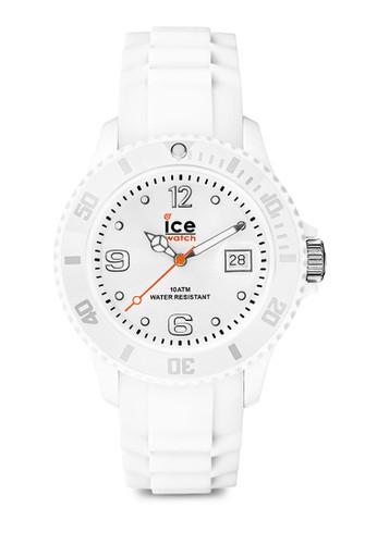 Iesprit台灣官網ce Forever 永恆矽膠腕錶, 錶類, 休閒型
