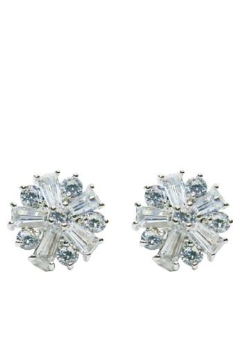 BALLIN silver Huxley Earing Silver 9DB5DACE5E3A08GS_1