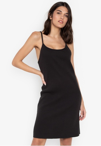 Shop Chictees Knitted Jumper Dress Online On Zalora Philippines