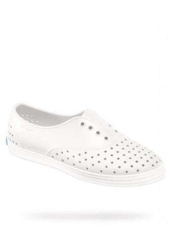 Native white Jericho Sneakers 0E011SH4848433GS_1