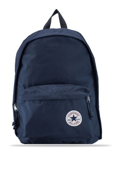 2cb6b8f136a Converse navy Converse All Star Core Basic Color Backpack 61D81AC8D83F5DGS_1