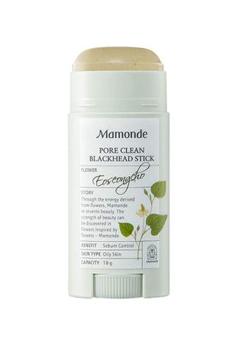 Mamonde Pore Clean Blackhead Stick 15gram D0A40BEA6034CFGS_1