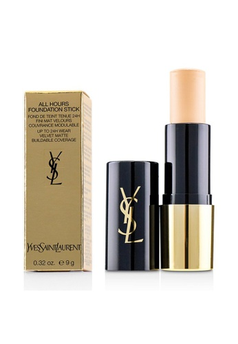 Yves Saint Laurent YVES SAINT LAURENT - All Hours Foundation Stick - # B45 Bisque 9g/0.32oz 543BEBE38F65BFGS_1
