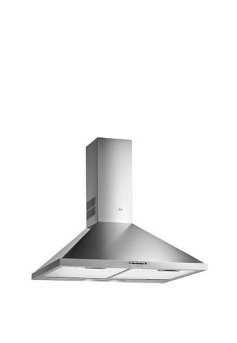 Teka Appliance silver Hoods Decorative Wall Hood FE8BAHLE1B8B39GS_1