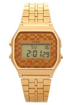 DIGITAL_A159WGEA-9D Watch
