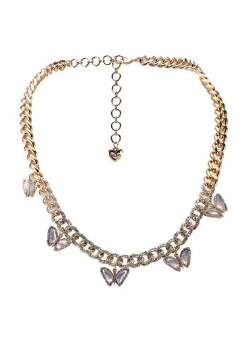 ALDO gold Elendarwen Necklace BD9DAAC890D79CGS_1