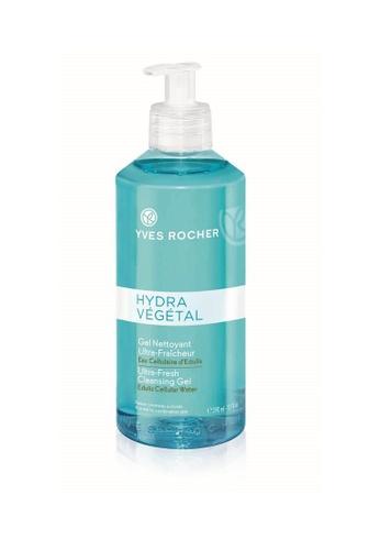 Yves Rocher Hydra Vegetal Ultra Fresh Cleansing Gel 390ml 50D59BEFE8809CGS_1