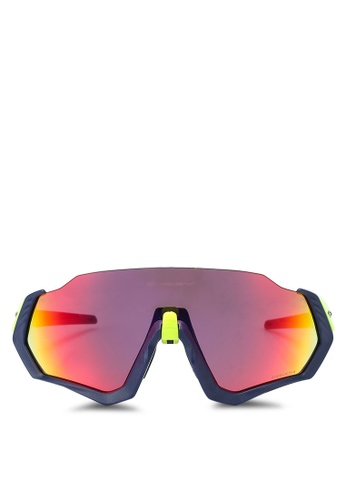 439826f55a9 Buy Oakley Oakley OO9401 Sunglasses Online on ZALORA Singapore