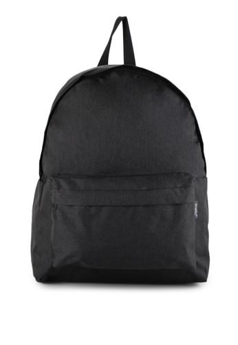 Anello black 10 Pocket Daypack AN804AC97WBAID_1