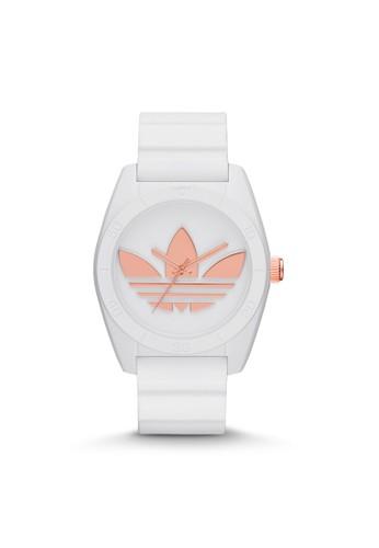 Sanesprit 鞋tiago三葉草運動腕錶, 錶類, 運動型